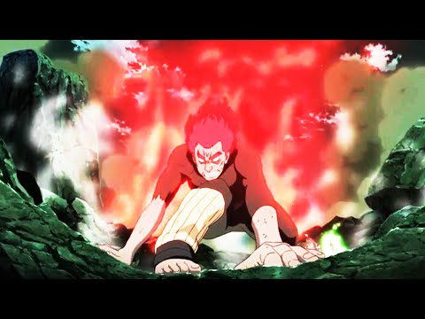 """「AMV」Naruto Shippuden - Guy Vs Madara """"Leave It All Behind"""" ᴳᴵᴺ."""