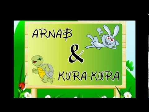 Image result for arnab dan kura-kura