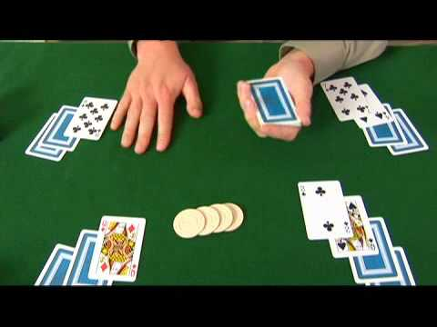 poker hands in sequence
