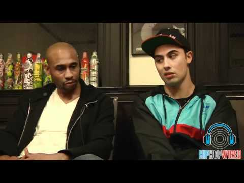 David Dallas Talks About Being A New Zealand Rapper