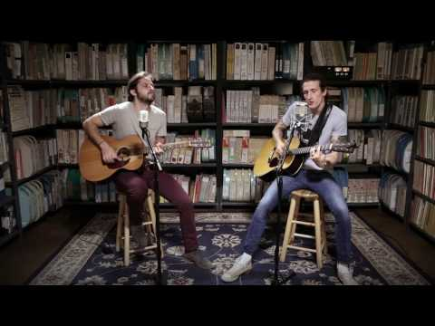 The Revivalists - Wish I Knew You - 5/11/2017 - Paste Studios, New York, NY