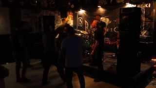 BACHOR Nasza ulica  21listopad2015 w Pub Blues Bielsk Podlaski