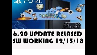 [PS4] Save Wizard Updated - 6.20 Update Released | Works With PS4 Firmware 6.20
