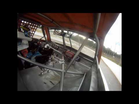 Cole Glasson Mulitple Cam Views Tri County Speedway SESTS