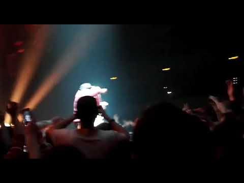 Kool Savas & Sido - und dann kam Essah Live  ( Hamburg Sporthalle ) Royal Bunker Tour
