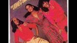 The Jones Girls - Keep It Comin