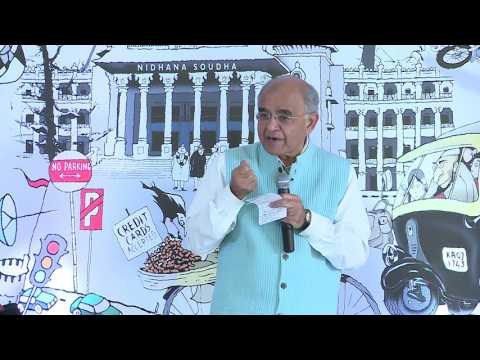 Tales Of Trade | Jerry Rao and Omkar Goswami with Gurcharan Das