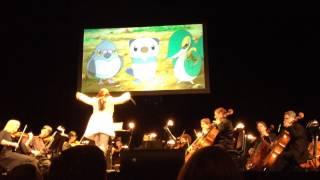 "Pokemon Symphonic Evolutions Encore - ""Gotta Catch"