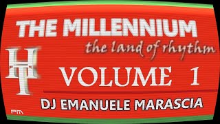 Emanuele Marascia - Millennium - The land of rhythm 1999