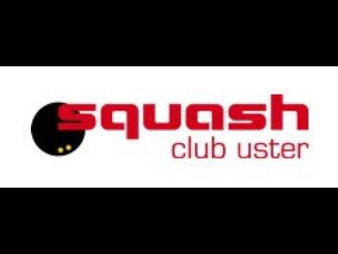 Squash GC Cup Quali Draw