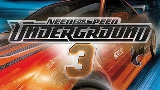 Need for Speed Underground 3 Is Possible says Ghost
