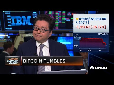 Why Fundstrat's Lee believes there could be an upside equity break-out