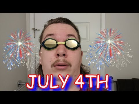 It is July 4th My Dudes