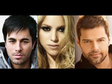 Top 100 Música Latina Tercer Trimestre 2014 - Top Latin Music All 2014
