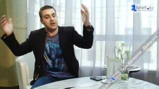 Интервью с Гариком Мартиросяном