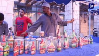 مهرجان سياحي ترويجي في الكرك - (4-8-2017)