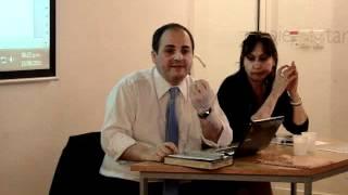 Aycs - seminario agosto 2011 - parte 4