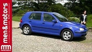 Volkswagen Golf MkIV Review (1998)