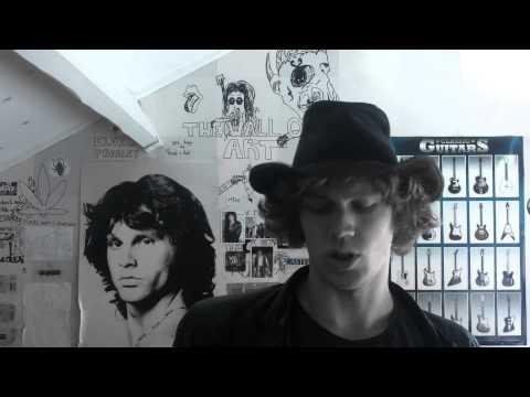 Mike Griffioen - Crystal Ship (The Doors)