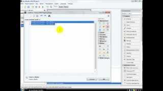 Урок 10:Программа в 3 окна в PHP Devel Studio 2.0