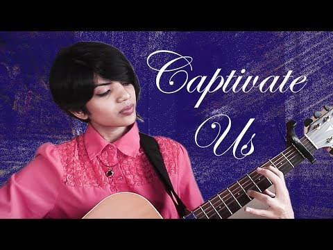 Captivate Us - Watermark (Cover) | Miraculous Mondays