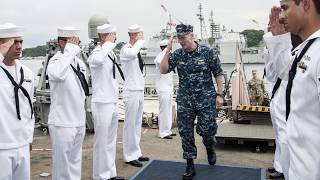 What's wrong with the U.S. Navy
