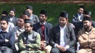 Jamia Ahmadiyya UK Sports Day 2014