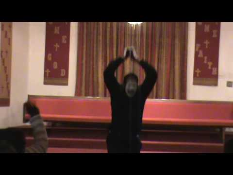 Official Mime Video Don't Worry About Me