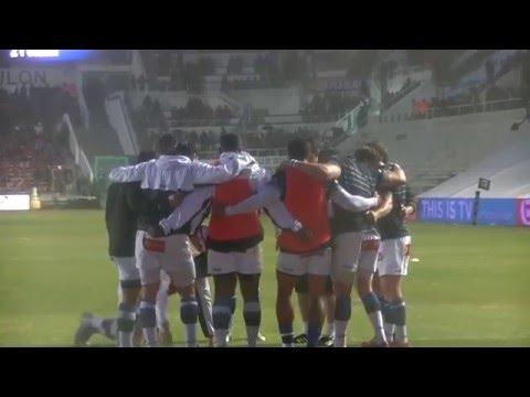 Rugby RCT Toulon vs Castres Olympique Retour en Images Stade Mayol Live TV Sports 2016