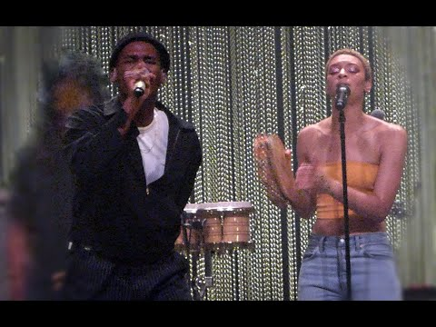 LEON BRIDGES -[   Mississippi Kisses  ]-- UK TOUR - NOV 2018 - ENCORE - 02 ACADEMY - LEON BRIDGES mp3