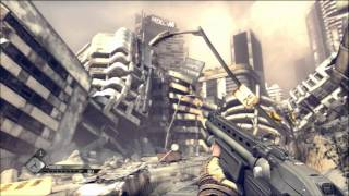 RAGE: Gameplay ~ Español/Spanish (PS3 - Xbox 360)