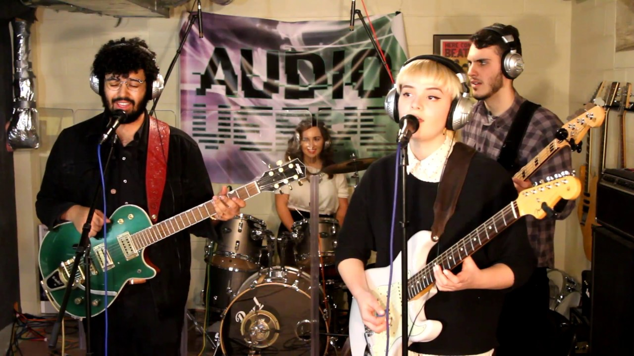 Tula Vera - Signs: Audio Verve live session (3 of 9) - YouTube