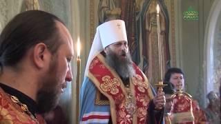 В Челябинске молились о упокоении жертв недавней трагедии в Кемерово