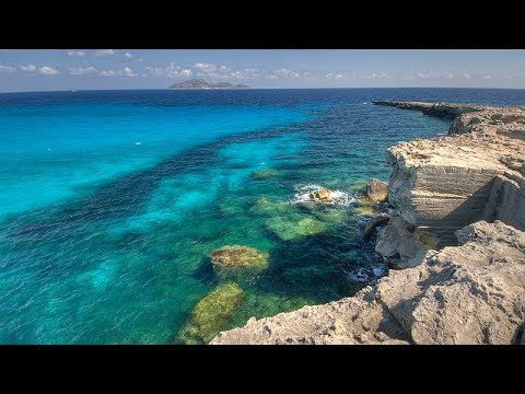Places to see in ( Marsala - Italy ) Egadi Islands