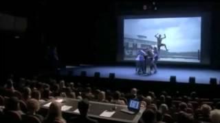dance academy Prix de fonteyn