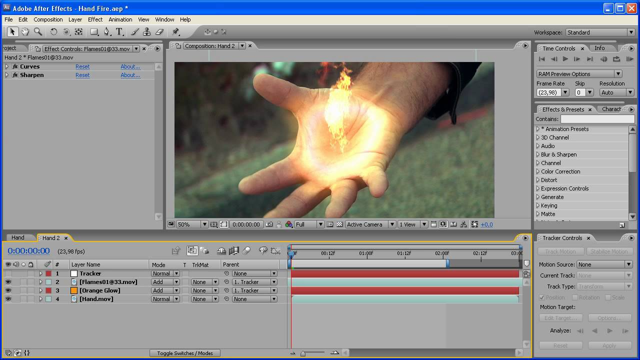 Adobe After Effect Cs6 Tutorial Pdf