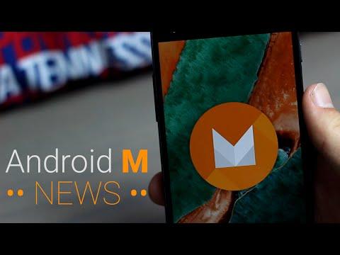 [FR] Android Marshmallow - Les nouveautés principales !