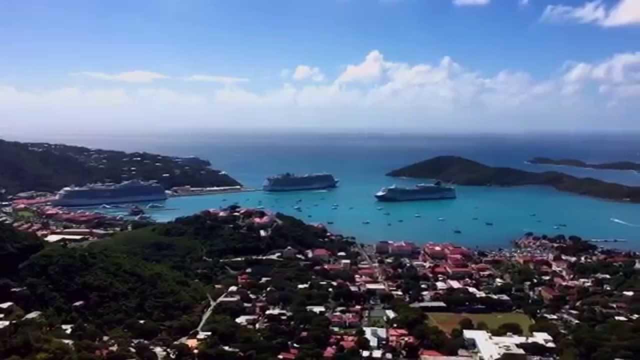 Dating Virgin Islands