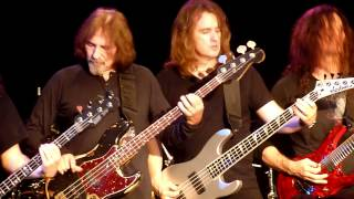 Metal Masters 3 - Hole in the Sky (Geezer Butler) @ The Key Club Sunset Blvd.4-12-2012
