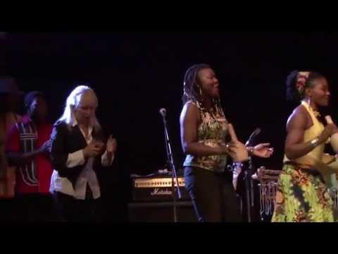 Acoustic Africa: Afropean Women- Bamako