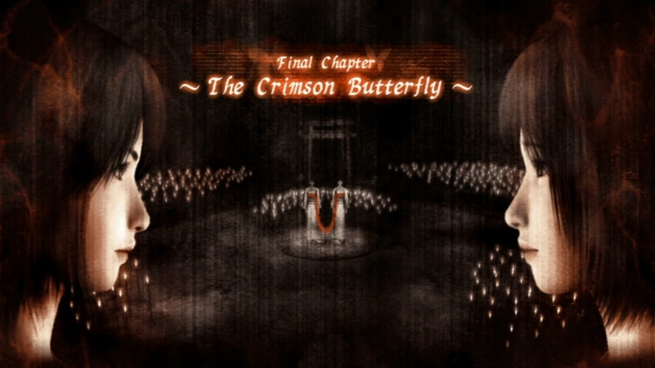 Fatal Frame 2: Wii Edition. 9 ~ The Crimson Butterfly ~ Quality ...