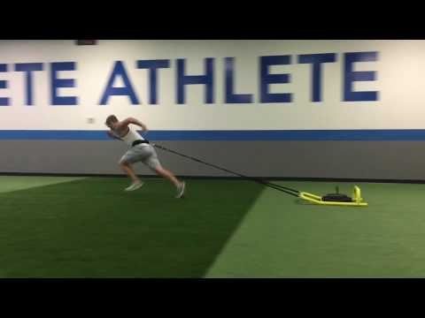 Sports Performance Training — Complete Athlete