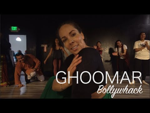 """Padmaavat Song"" Ghoomar   @KumariSuraj   #Bollywaack   Shreya Ghoshal,Swaroop Khan"