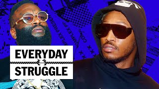 Future's 'DS2' Album a Classic? Revisiting 'Teflon Don,' Rico Nasty Heat Check | Everyday Struggle