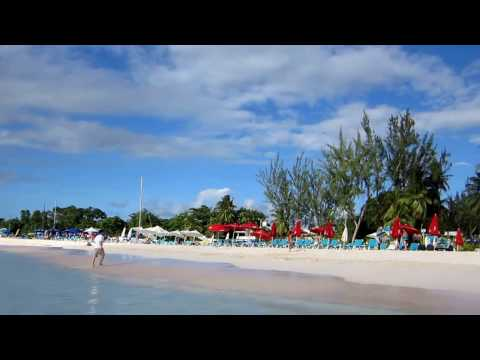 CARLISLE BEACH Port of Barbados