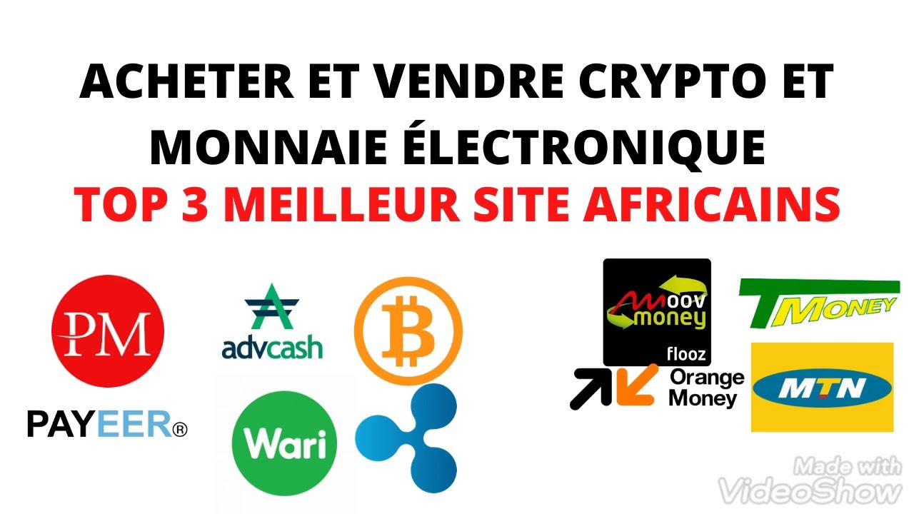 Download Acheter et vendre bitcoin ethereum  Perfect money payeer en Afrique par mobile money wari etc...