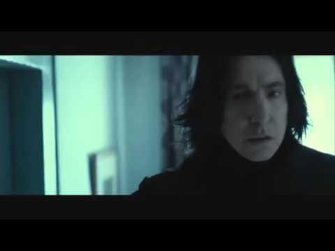 Una delle scene più belle della saga di Harry Potter