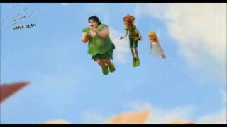 Play Fly With Me (Tinker Bell Soundtrack)