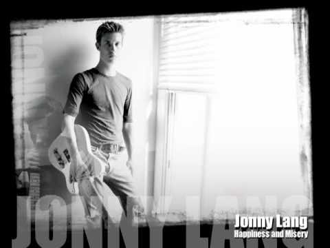 Jonny Lang - Happiness and Misery