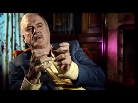 John Cleese on Basil Fawlty - Exclusive Interview - BBC Worldwide